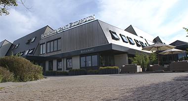 Fletcher Hotel Huizen : More information about fletcher zuiderduin beachhotel